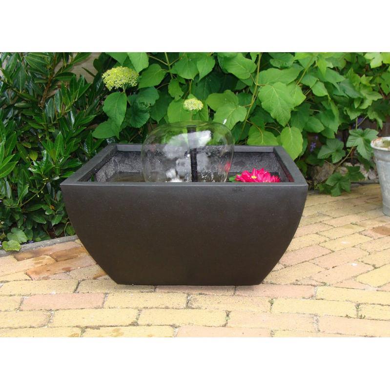 fontaines de jardin ubbink achat vente de fontaines de jardin ubbink comparez les prix sur. Black Bedroom Furniture Sets. Home Design Ideas