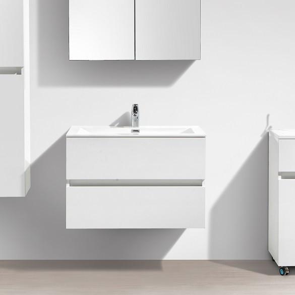 Meubles de salle de bains tous les fournisseurs for Salle de bain meuble blanc