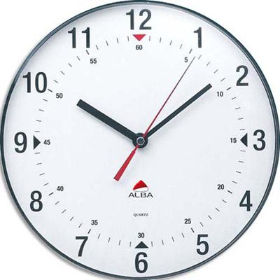 Horloge – réveil