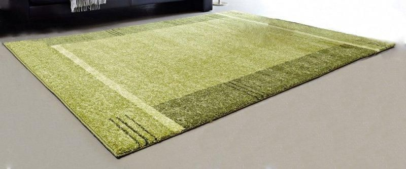 samoa design tapis patchwork vert 160x230 cm. Black Bedroom Furniture Sets. Home Design Ideas