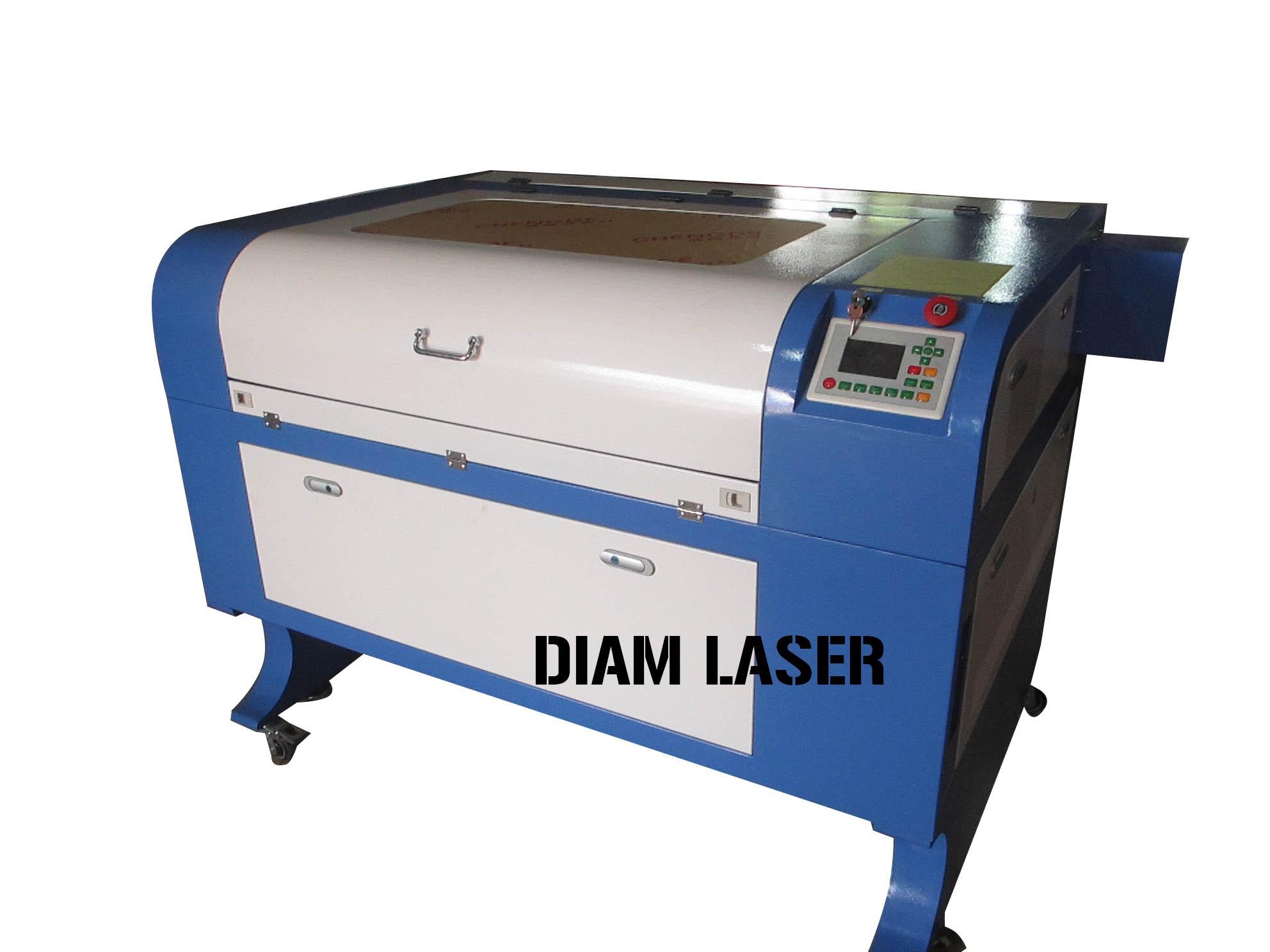 Machine laser dm 1390