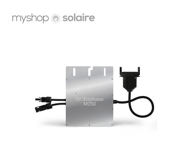 MICRO-ONDULEUR ENPHASE M250 - ENPHASE ENERGY