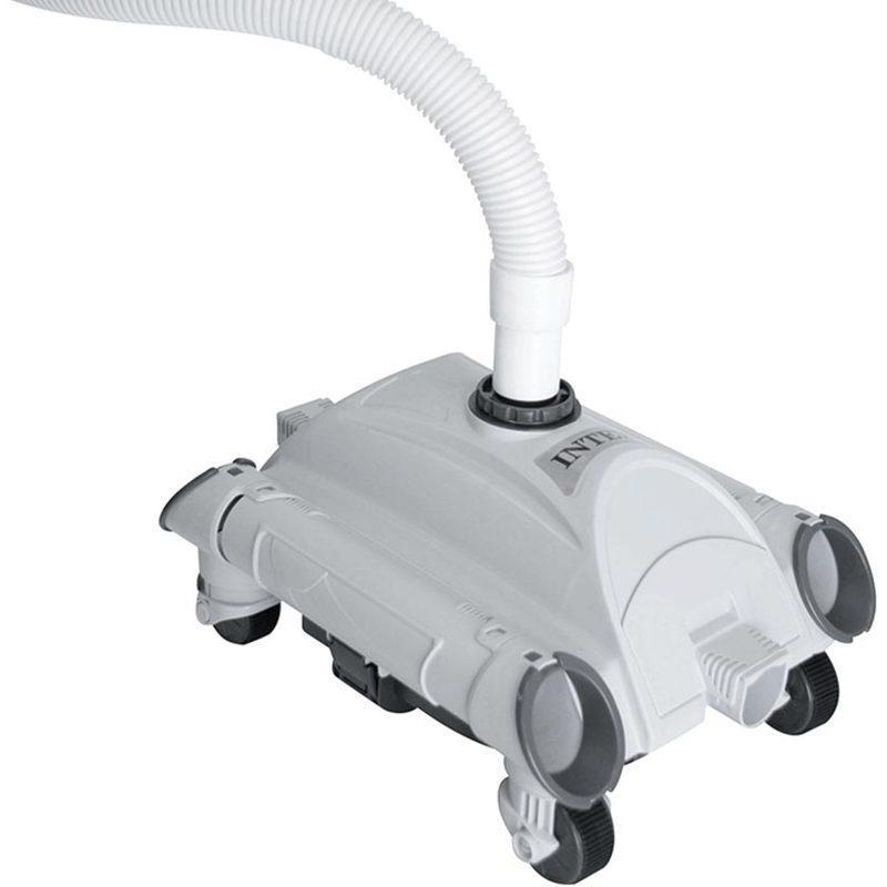 Appareils de nettoyage de piscine intex achat vente de for Robot aspirateur nettoyeur de fond piscine intex