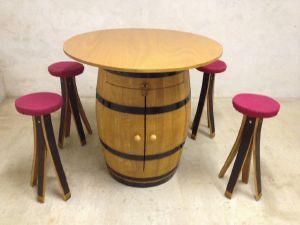 aquitaine barrique creation produits de la categorie. Black Bedroom Furniture Sets. Home Design Ideas