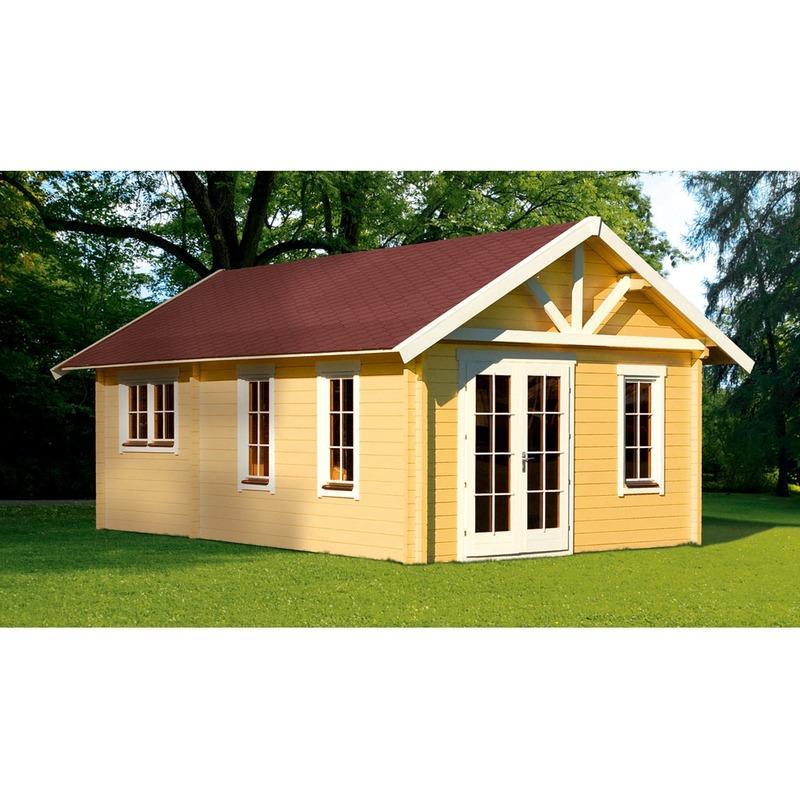 abris de jardin en bois habitat et jardin achat vente de abris de jardin en bois habitat et. Black Bedroom Furniture Sets. Home Design Ideas