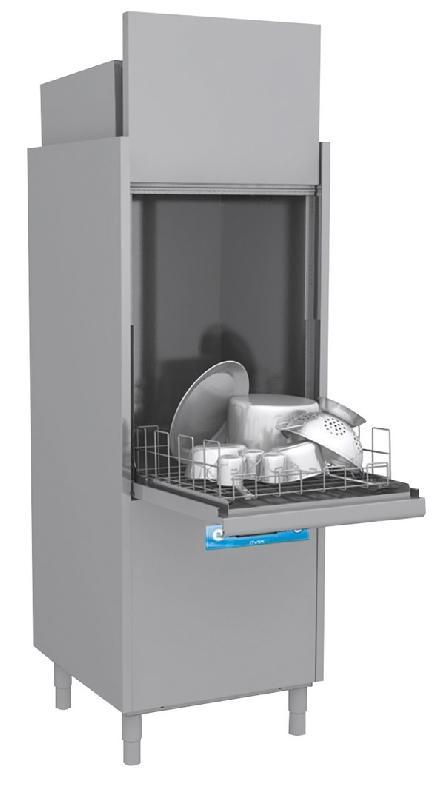 Lave-batterie pour vaisselle