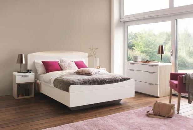 Lits loft 140 x 190 cm for Chambre loft