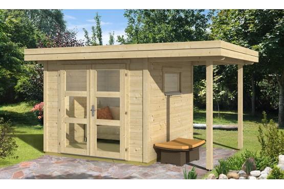 Cabanes en bois tous les fournisseurs cabanon bois for Acheter un abri de jardin