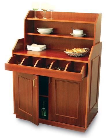 Servizial produits de la categorie autres meubles de buffet - Meuble range couvert ...