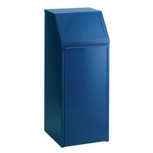poubelle de recyclage 68 l comparer les prix de poubelle de recyclage 68 l sur. Black Bedroom Furniture Sets. Home Design Ideas