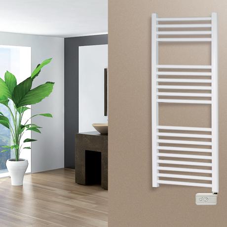 radiateur s che serviette lectrique 160x50cm 800w zeta t comparer les prix de radiateur s che. Black Bedroom Furniture Sets. Home Design Ideas