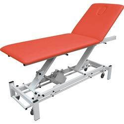 TABLE DE MASSAGE ECO + KINESSONNE ORANGE