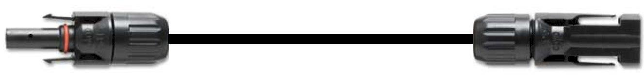 FABRICATION DE CONNECTEUR CABLE PHOTOVOLTAÏQUE