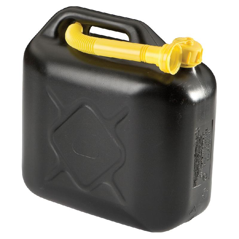 JERRICAN POUR CARBURANTS 20 L
