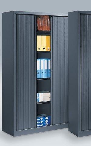armoires monoblocs a rideaux x 39 tra. Black Bedroom Furniture Sets. Home Design Ideas