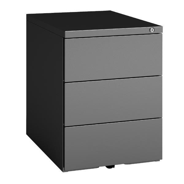 caissons de bureaux mobiles comparez les prix pour. Black Bedroom Furniture Sets. Home Design Ideas