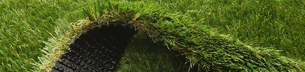 Faux gazon luxe pour jardin sans eau