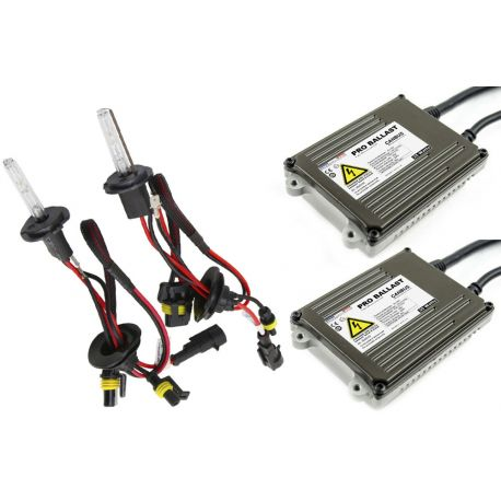kit xenon h7 35 watts pro canbus anti erreur haut de gamme voiture h7600035 pro. Black Bedroom Furniture Sets. Home Design Ideas