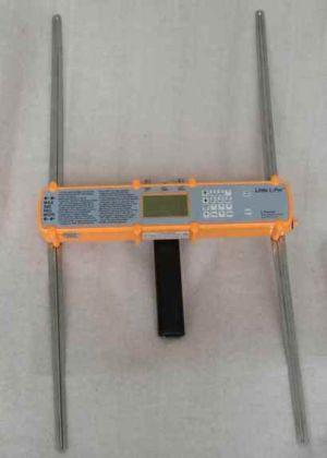 Radiogoniomètre portable ll-16