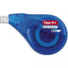 TIPP EX ROLLER DE CORRECTION LATÉRAL CORRECTION TAPE 829035