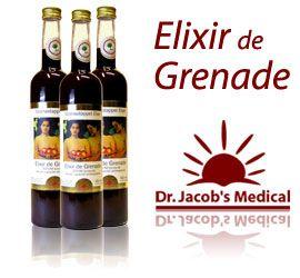 ELIXIR DE GRENADE ORIGINAL