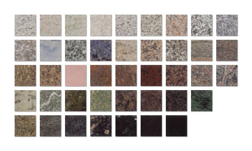 Atelier du marbre rhone alpes produits granit for Photo de granite