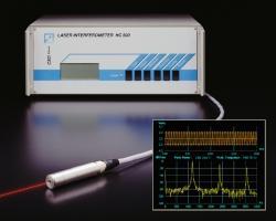 Interféromètres lasers