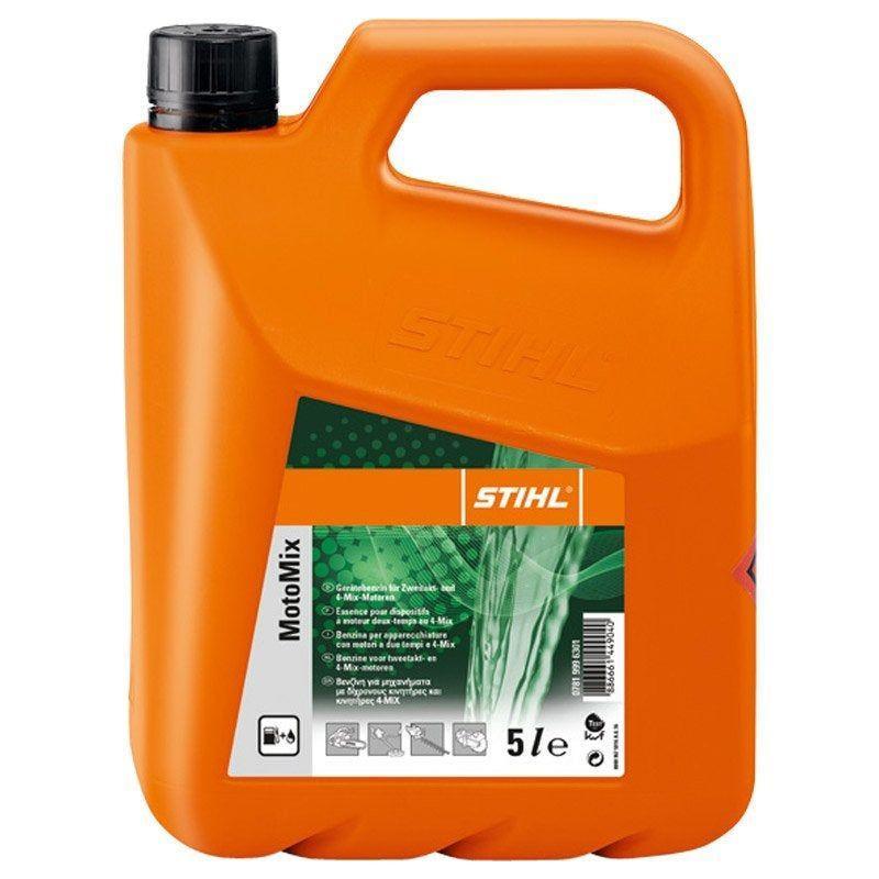 Motomix - carburant mélange  5l - stihl
