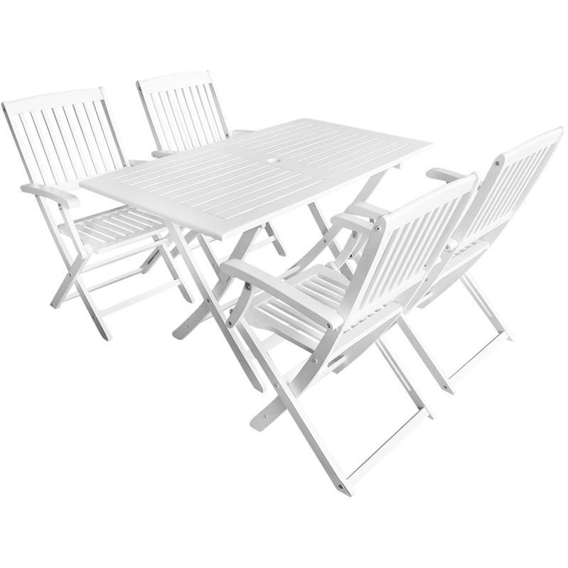 Chaises pour salles manger comparez les prix pour for Ensemble salle a manger bois