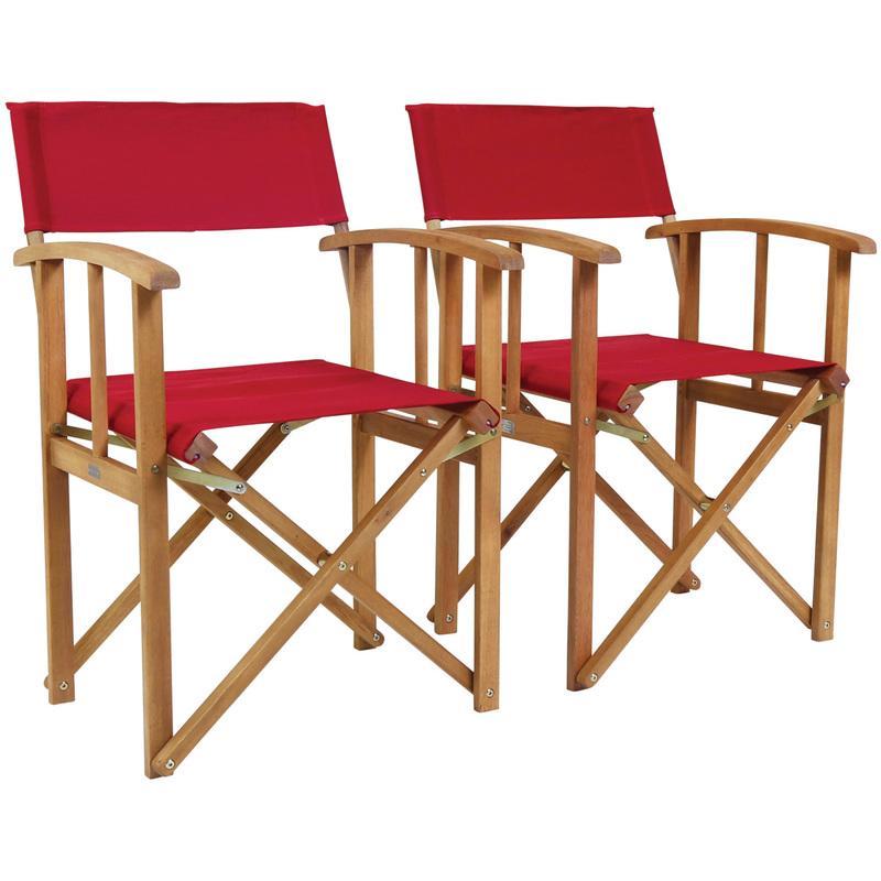 Chaise et fauteuil d 39 ext rieur comparez les prix pour for Chaises pliables