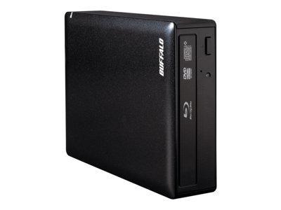 BUFFALO - LECTEUR DE DISQUE - BDXL - 16X2X12X - SUPERSPEED USB 3.0 - EXTERNE