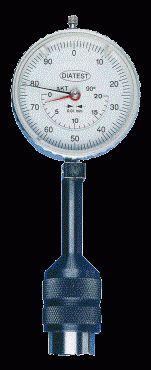 Palpeur de mesure pour chanfreins extérieurs - (akt)