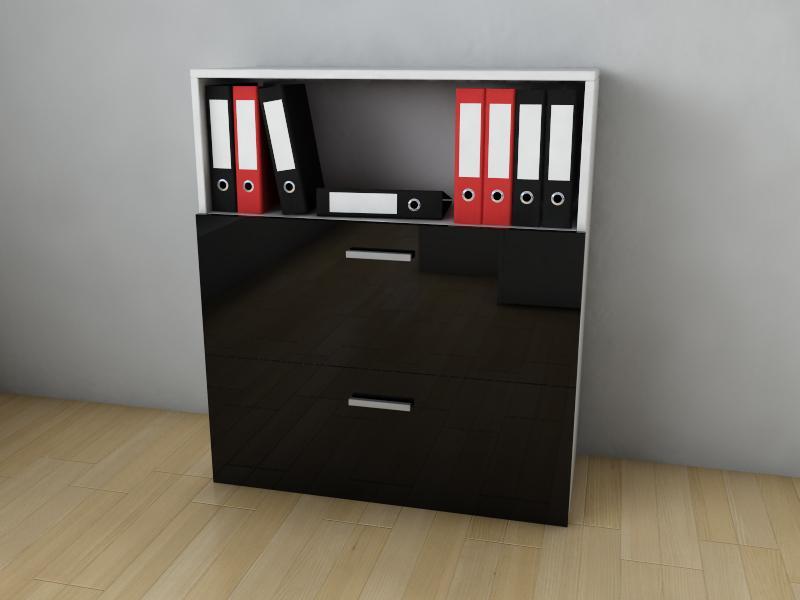 armoires basses deskono achat vente de armoires basses. Black Bedroom Furniture Sets. Home Design Ideas