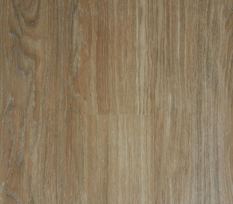 LAMES PVC CLIPSABLES GRAND TRAFIC - IMITATION PARQUET BOIS BRUN CLAIR (= 2.42 M²)