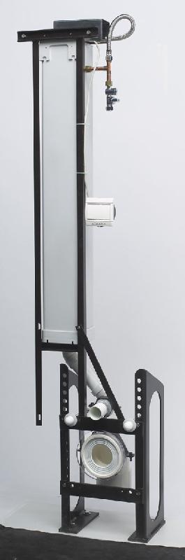 reservoir de chasse pour montage dissmule tubchass. Black Bedroom Furniture Sets. Home Design Ideas