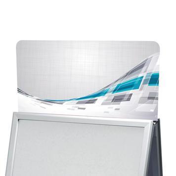 Equipements pour panneaux d'affichage