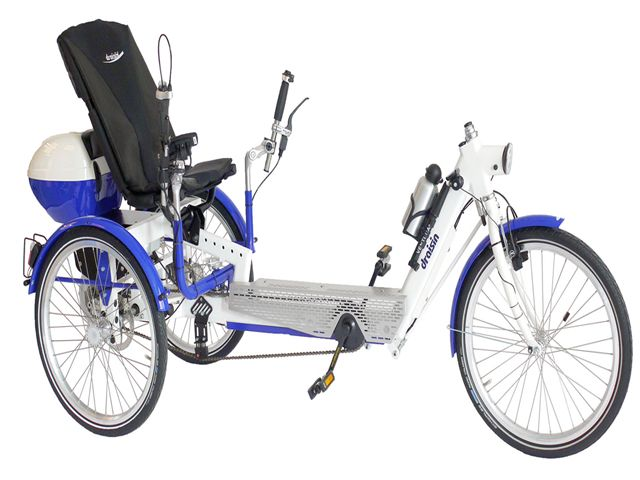 Tricycle relaxino 20