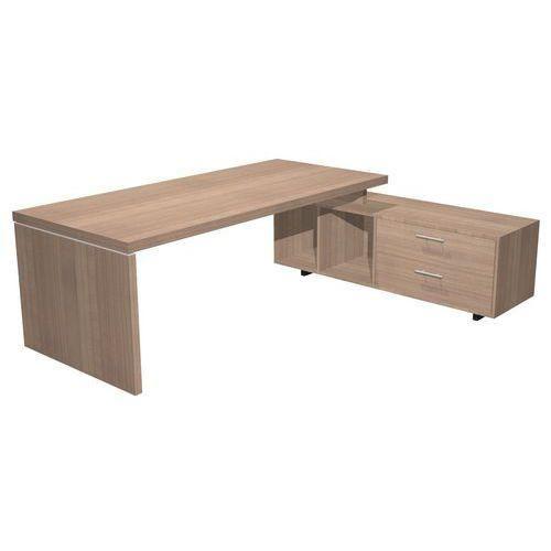 bureau avec retour flora comparer les prix de bureau avec retour flora sur. Black Bedroom Furniture Sets. Home Design Ideas