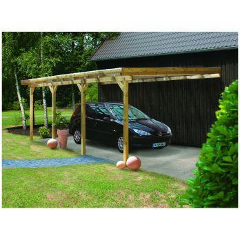 abris de voiture comparez les prix pour professionnels sur page 1. Black Bedroom Furniture Sets. Home Design Ideas