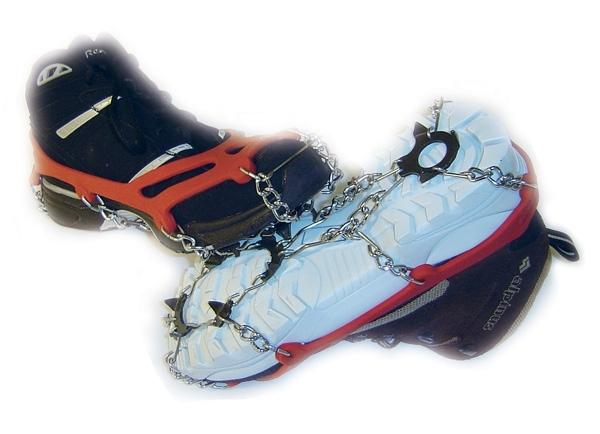 CHAINE POUR CHAUSSURES ICE TRACK