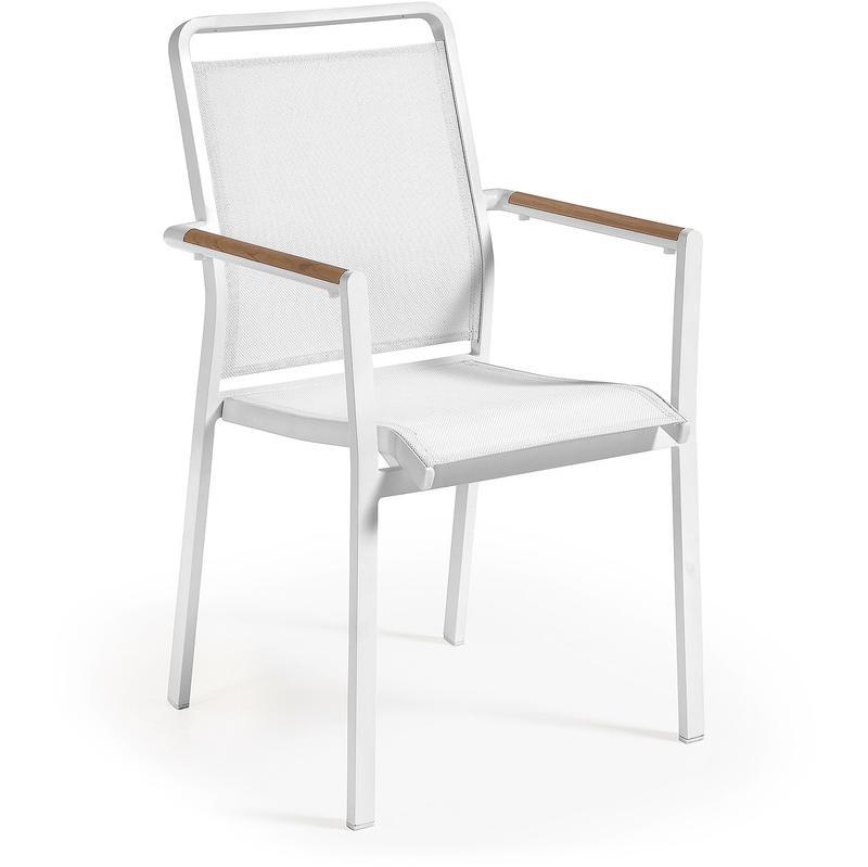 Chaise d 39 ext rieure en bois tous les fournisseurs de for Chaise kavehome
