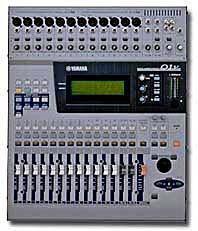 Location consoles de mixage numerique yamaha o1v - Console de mixage numerique ...
