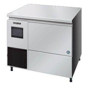 MACHINES À GLACE ET GLAÇONS FM150KE - BAC DE STOCKAGE INTEGRE - GLACE SUPER GRAIN - 940X600X800MM - HOSHIZAKI