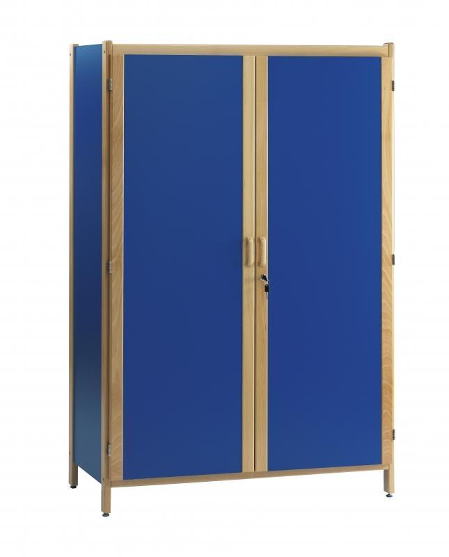 Armoires a portes battantes tous les fournisseurs armoire 2 porte placard porte battante - Armoire penderie 1 porte ...