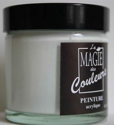 la magie des couleurs produits peintures acryliques. Black Bedroom Furniture Sets. Home Design Ideas