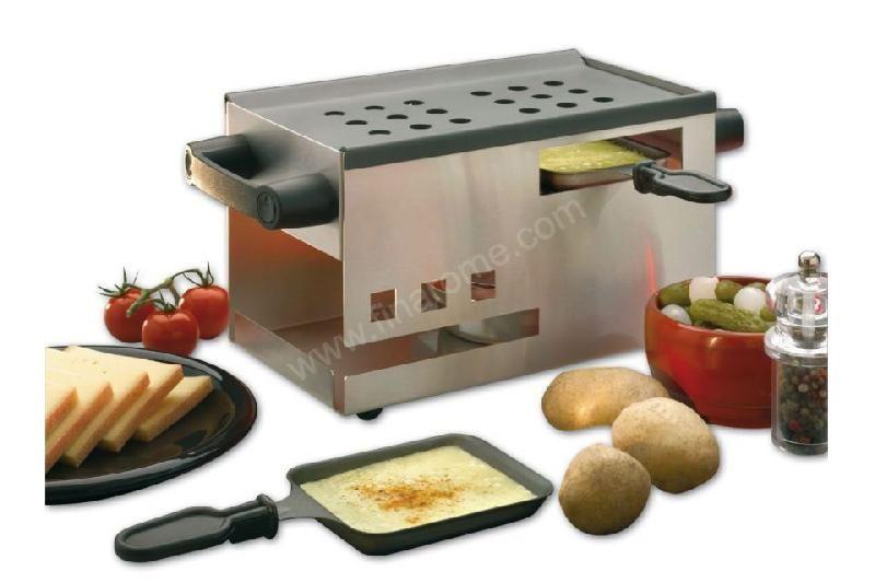 Raclettes et fondues comparez les prix pour for Four pour restaurant