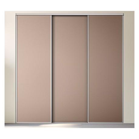 L 39 univers du placard sarl produits portes pour mobilier for Decoration porte coulissante placard