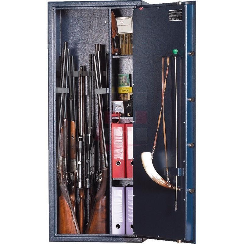 Armoire forte pour fusil achat vente armoire forte pour fusil au meilleur prix hellopro - Armoire forte pour fusil ...