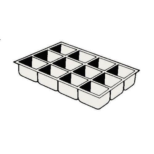 casier de rangement pour tiroirs 6 cm comparer les prix de casier de rangement pour tiroirs. Black Bedroom Furniture Sets. Home Design Ideas