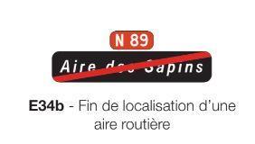 Signalisation de localisation e34b
